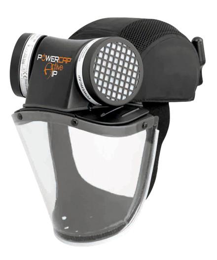 JSP PowerCap Active åndedrætsværn