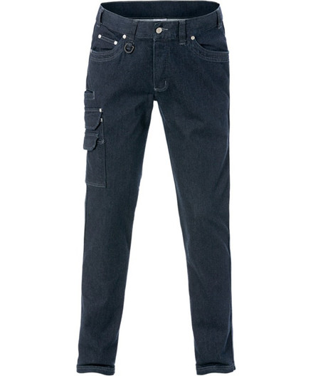 Kansas service denim stretch bukser 2501
