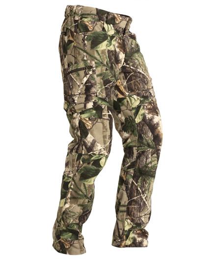 Seeland Molino fleece bukser