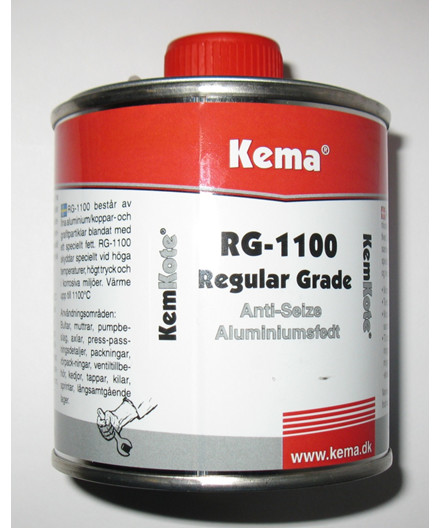 Kema RG-1100 montagepasta 250 g