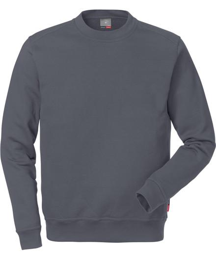 Kansas sweatshirt bomuld