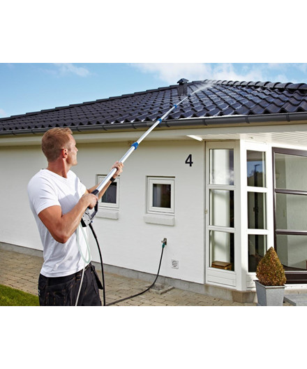 Nilfisk Roof Cleaner -  Tagrenser