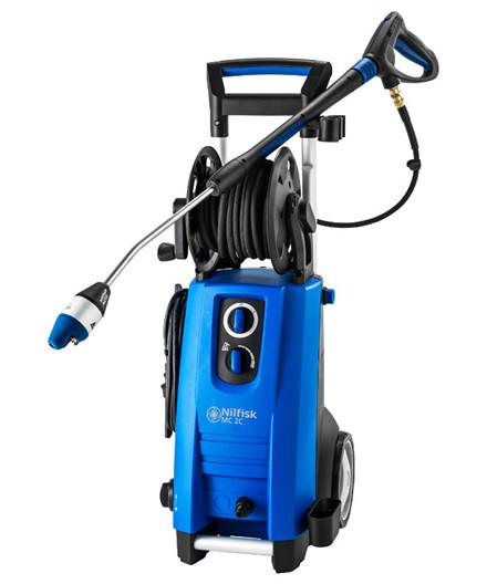 Nilfisk MC 2C-120/520 XT højtryksrenser