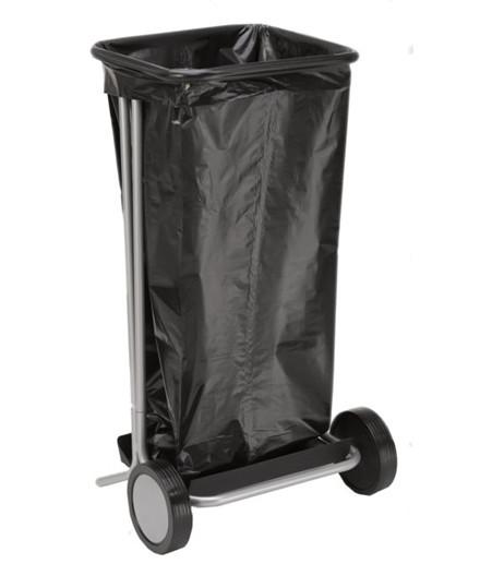 AL-KO Ginge affaldsvogn
