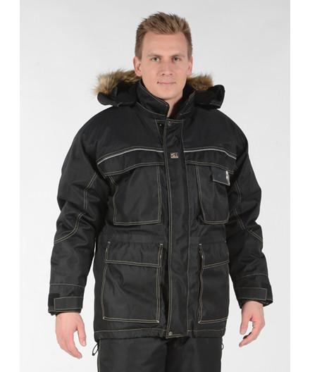 Ocean Medusa Polar jakke