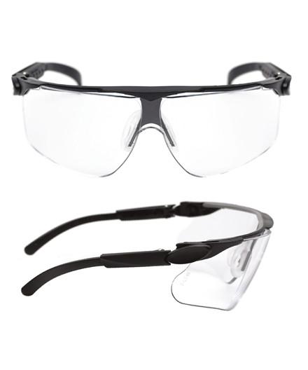 3M Maxim sikkerhedsbrille klar