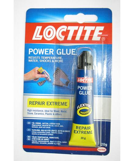 Loctite Power Glue Repair Extreme