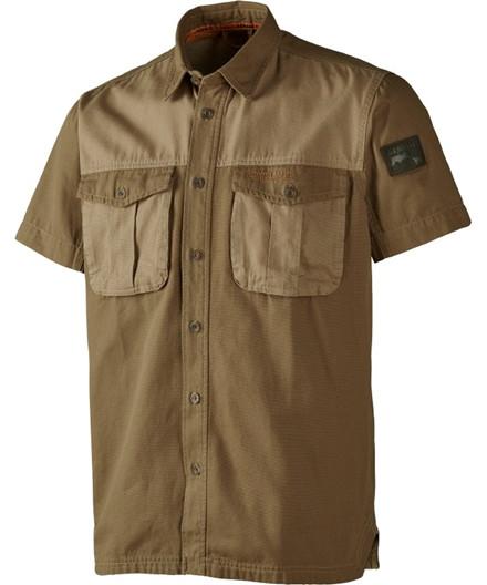 Härkila PH Range SS skjorte - Sand