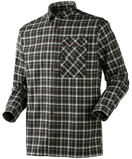 Seeland Helston skjorte - Licorice