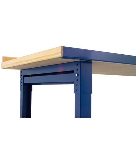 Blika højdeindstilling til VBB værkstedsbord