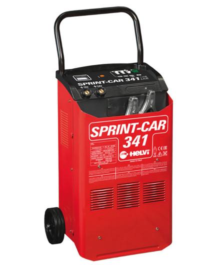 KGK Sprintcar 340 batterilader