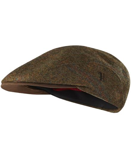 Härkila Torridon flat cap / sixpence