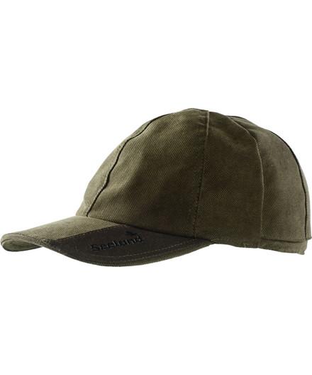 Seeland Helt cap