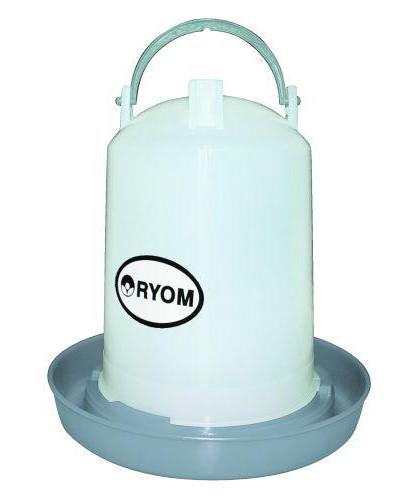 Vandtrug 1,5 liter