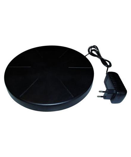 Ryom skridsikker varmeplade Ø25 cm