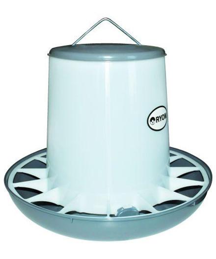 Ryom fodertårn m/ låg - 9 kg