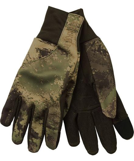 Härkila Lynx fleece handsker
