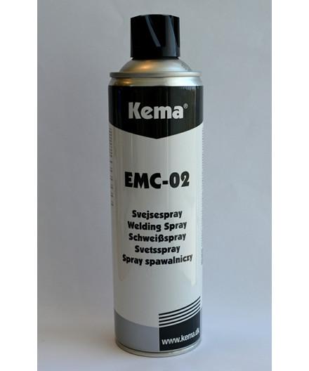 Kema EMC-02 svejsespray 500 ml