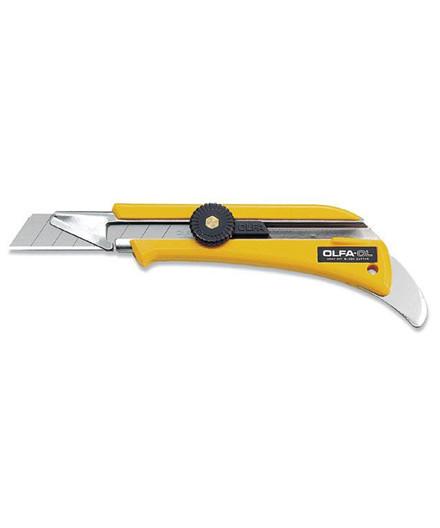 OLFA OL kniv m/ tæppehage 18 mm