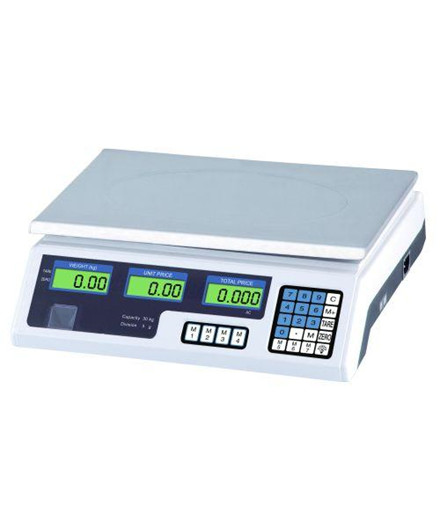 Ryom digital bordvægt 30 kg