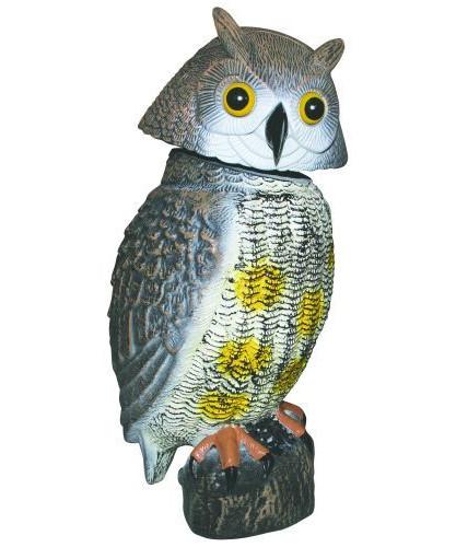 Ryom Ugle XL fugleskræmmer
