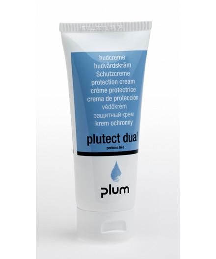 Plum Plutect Dual hudplejecreme 100 ml.