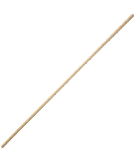 Vikan træskaft 150 cm