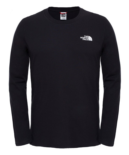 The North Face Men's Easy Long-Sleeve T-shirt