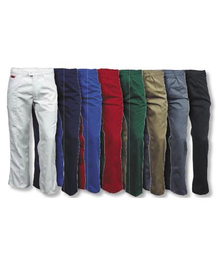 Kansas Luxe bukser med ekstra benlængde