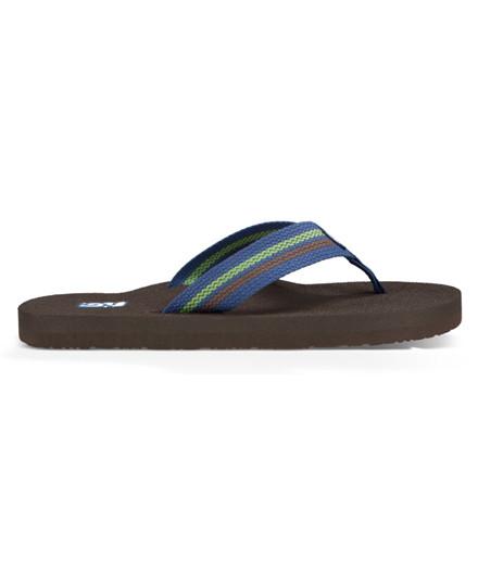Teva Mush II Canvas klip klap sandal