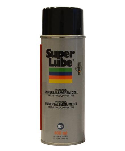 Super Lube 32015 spraydåse m/ 400 ml