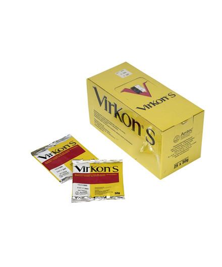 Virkon S desinfektionsmiddel 50 gram