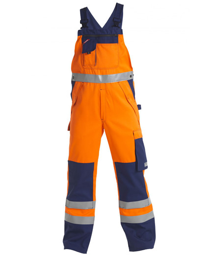 Engel Safety+ overalls EN 471