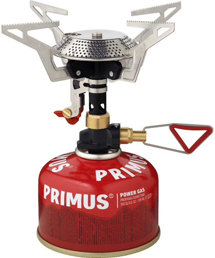Primus PowerTrail Regulated gasblus m/ piezo