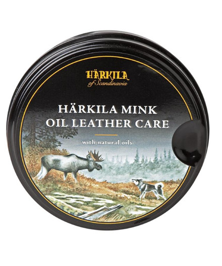Härkila Mink oil leather care 170 ml
