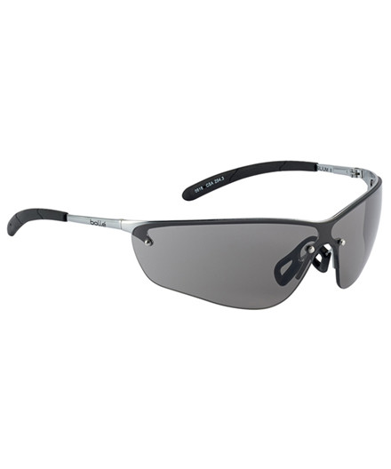 Bollé Silium mørk sikkerhedsbrille