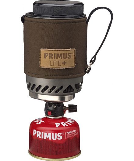 Primus Lite+ gasblus - Dark Olive