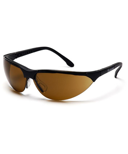 Pyramex Rendezvous brun sikkerhedsbrille