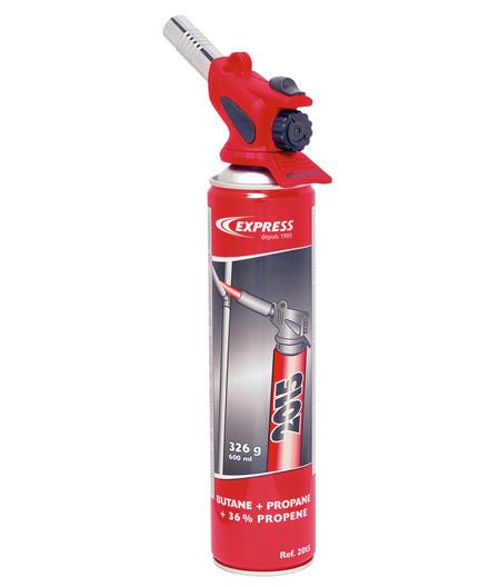 EXPRESS 351 Gasbrænder