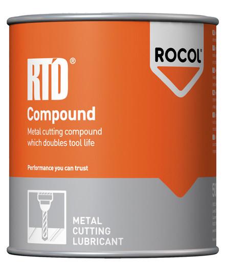 Rocol RTD Compound skærepasta