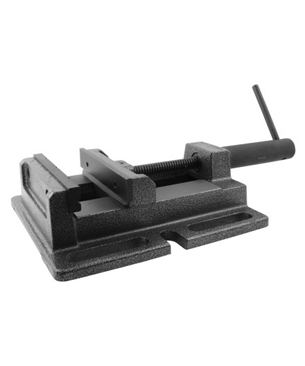 Diesella maskinskruestik m/ 120 mm kæbebredde