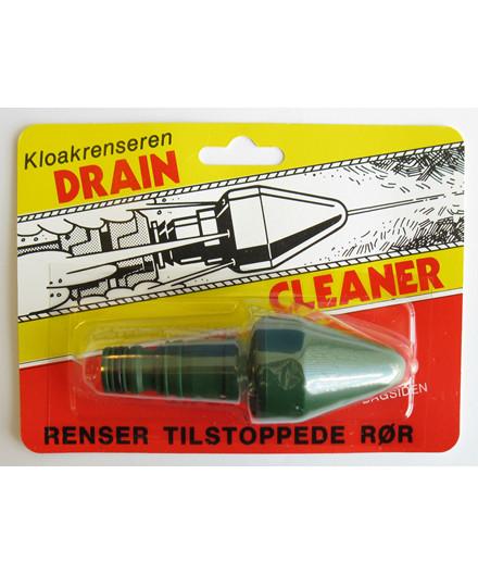 Drain Cleaner rørrenser / kloakrenser