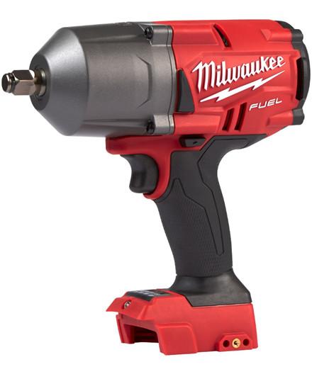 """Milwaukee M18 FUEL FHIWF12-0X 1/2"""" slagnøgle - ekskl. batteri og lader"""