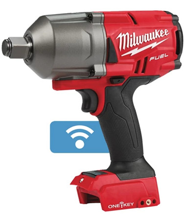 """Milwaukee M18 FUEL ONEFHIWF34-0X 3/4"""" slagnøgle - ekskl. batteri og lader"""