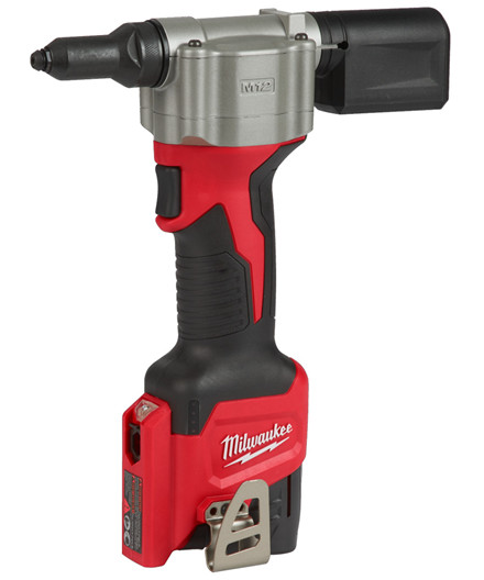 Milwaukee M12 BPRT-201X popnittepistol