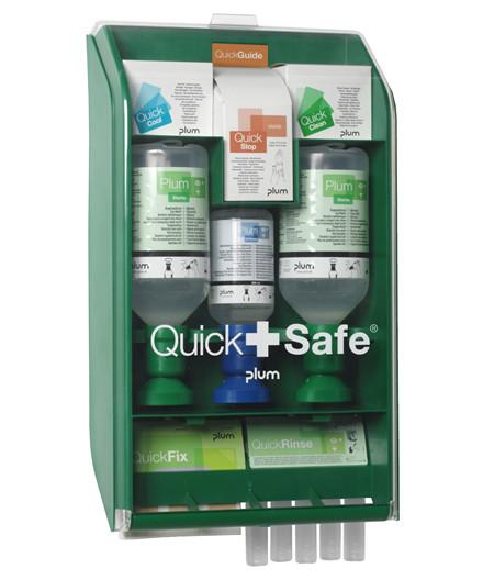Plum Quicksafe Complete førstehjælpsstation