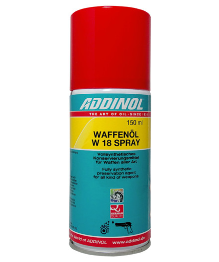 Addinol våbenolie 150 ml