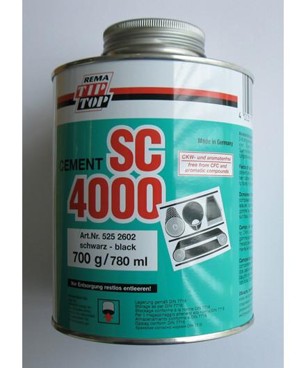 Cement SC 4000 klæbemiddel