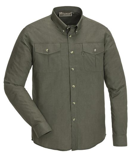 Pinewood Tiveden skjorte