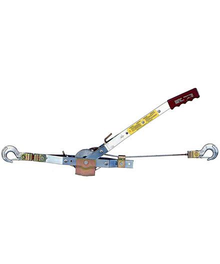 Maasdam Pow'r-Pull wire skraldetalje 454 kg